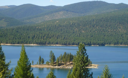 Outdoor Recreation in Libby, Montana