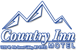Country Inn in Libby, Montana